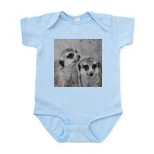 adorable meerkats 02 Body Suit