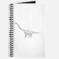 Brachiosaurus Journal