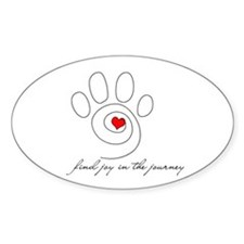 find joy in the journey Decal