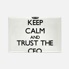Keep Calm and Trust the Cfo Magnets