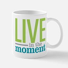 Live Moment Mug