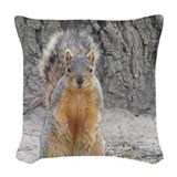 Wildlife Woven Pillows