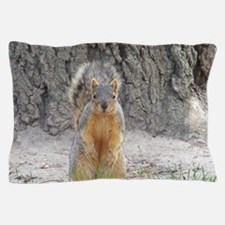 Squirrel Pillow Case