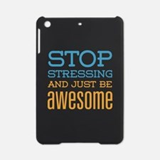 Just Be Awesome iPad Mini Case