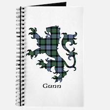 Lion - Gunn Journal