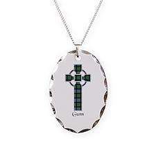 Cross - Gunn Necklace