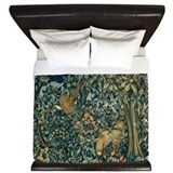 William morris Luxe King Duvet Cover