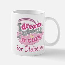DIABETES Cure Mug