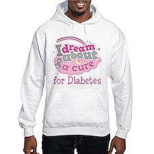 DIABETES Cure Hoodie