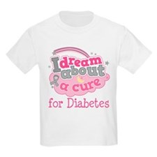 DIABETES Cure T-Shirt