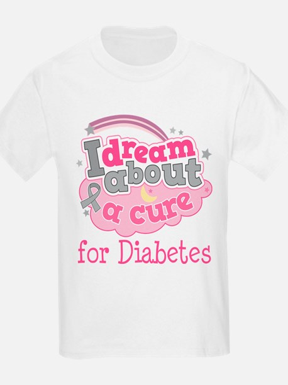 DIABETES Cure T-Shirt