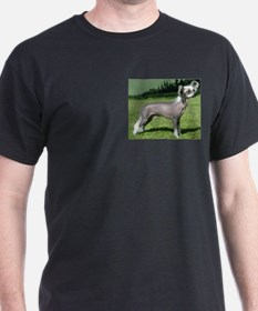 chinese crested full T-Shirt