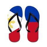 Filipino Flip Flops