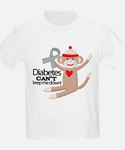 Childhood Diabetes Awareness T-Shirt