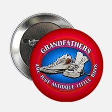 "Grandfathers... 2.25"" Button"