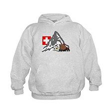 Alpine Hike Hoodie