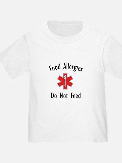 Do Not Feed/Epi Pen T