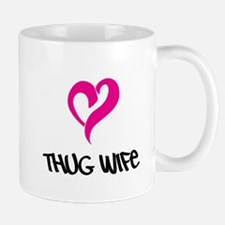 Thug Wife Mug