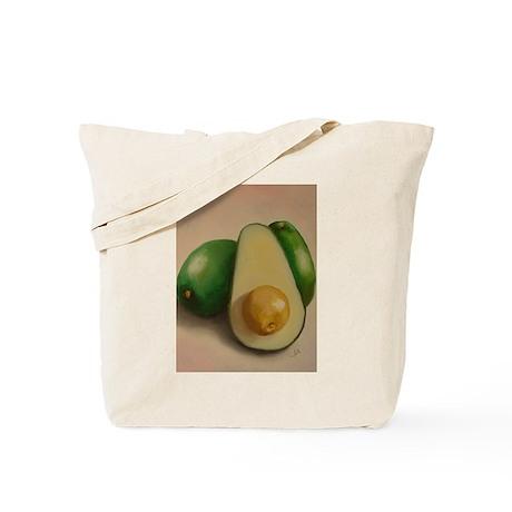 Avocado - Tote Bag