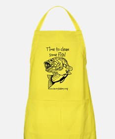 Fish Cleaning Apron
