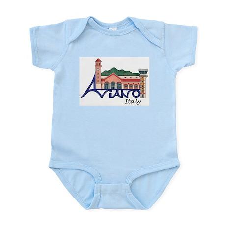 Aviano Base Infant Creeper