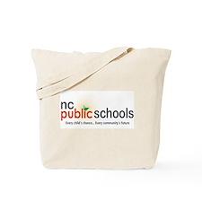Campaign Logo Tote Bag