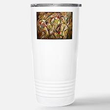 Cool Jazz Travel Mug