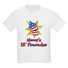 LittleFirecracker_mommy T-Shirt