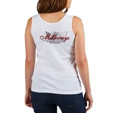 Milliways Women's Tank Top