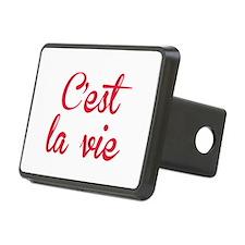 C'est La Vie Hitch Cover