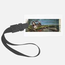 deliverance Luggage Tag