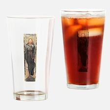 good fight Drinking Glass