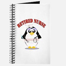 Retired Nurse (female) Journal