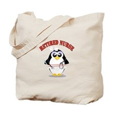 Retired Nurse (female) Tote Bag