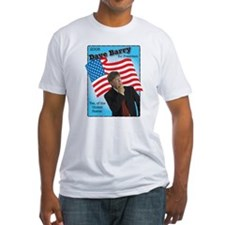Dave Barry For President Shirt