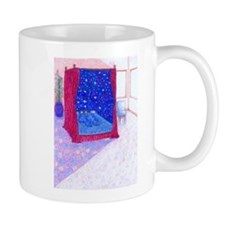 Girdners Night Stars Mugs