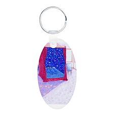 Girdners Night Stars Keychains
