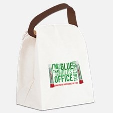 The glue that holds your office together Canvas Lu
