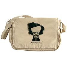 Poe Messenger Bag