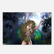 Goddess of Earth Postcards (Package of 8)