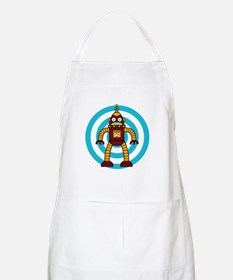 Red/Yellow - Robot Apron
