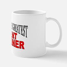 """The World's Greatest Event Planner"" Mug"
