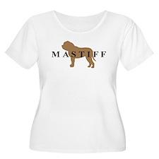 Mastiff Dog Breed T-Shirt
