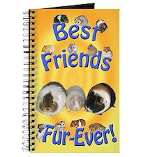 Best Friends Fur-Ever Journal
