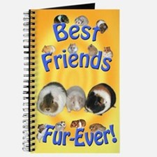 Best Friends Fur-Ever Journal