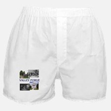 ABH Valley Forge Boxer Shorts