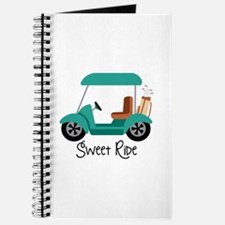 Sweet RiDe Journal