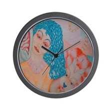 Melina Wall Clock