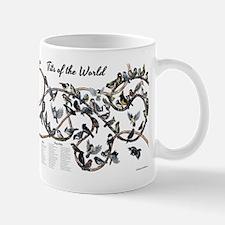 Tits of the World Mug