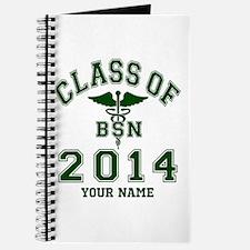Class Of 2014 BSN Journal